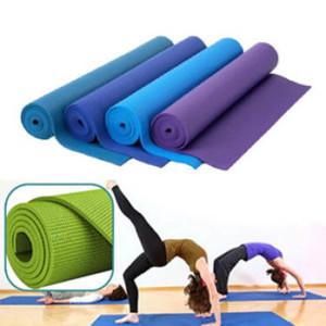 Thảm Tập Yoga Cá Nhân Chống Khuẩn Lớn Dày