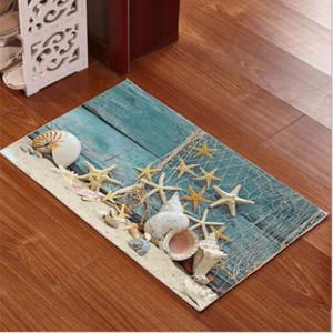 Thảm Lót Sàn 3D Chống Trượt