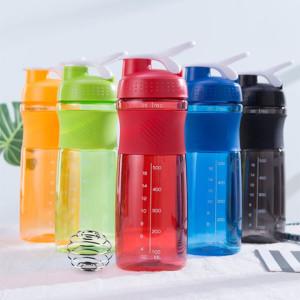 Bình Lắc Detox Pha Chế Sữa Protein 800ml Pha Chế Cafe Nước Ép Đa Năng