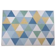 Thảm Lót Sàn 3D Chống Trượt Trang Trí Nhà Cửa